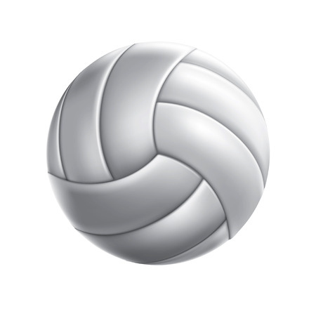 Volleyball Ball Drawing