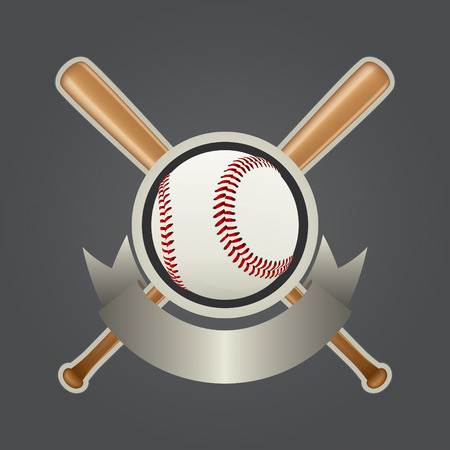 Realistic Baseball Design
