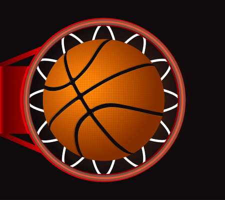 Basketball Score Vector
