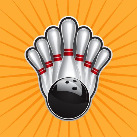 alejce: Element projektu Bowling Ball