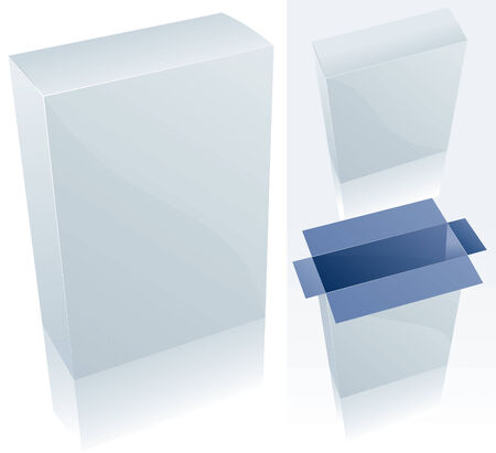 noname: Blank Box 1 Drawing