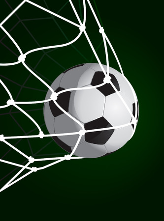 fairplay: Goal Drawing  Illustration