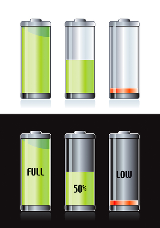 chemic: Rechargeable Batteries