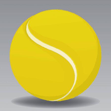 wimbledon: Tennis Ball Drawing