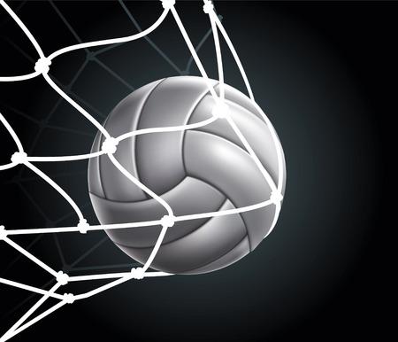 волейбол: