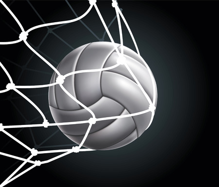 volleyball: Volleyball_Ball Drawing