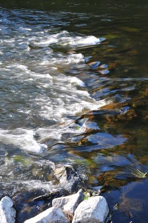 river water in bavaria