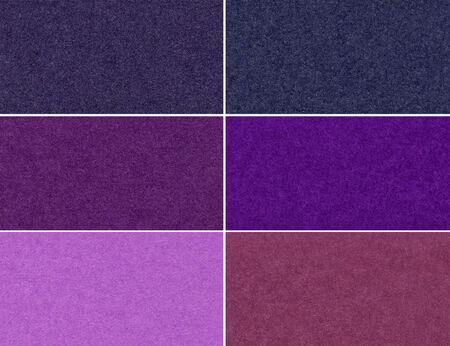 agleam: Conjunto de brillante texturas y fondos de alta resoluci�n de color violeta.