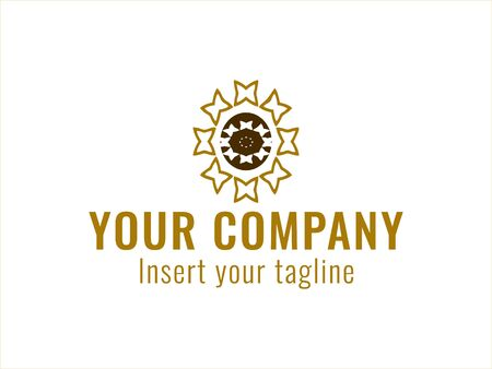 logo, gold, design, golden, vector and abstract for commercial use. We make attractive Pattern designs to meet customer needs