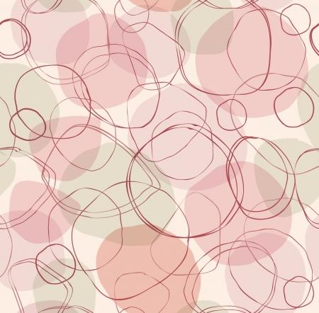 pellucid: Patr�n abstracto sin fisuras con los c�rculos grunge