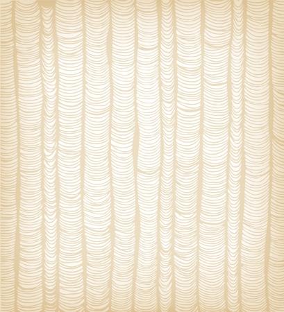 pleat: Rows of bright vertical folders  Illustration