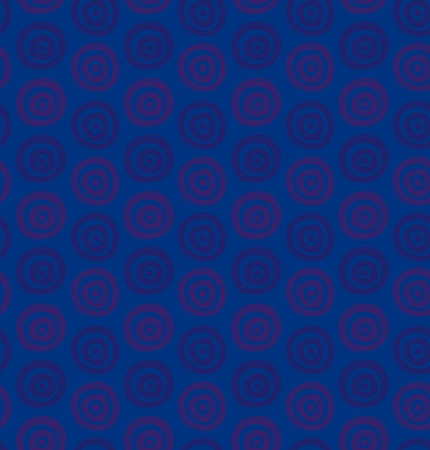 abstract background  Seamless dark pattern with circles  Can be used for wallpaper, pattern fills, web page background, surface textures  Vector