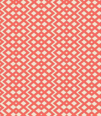 Geometric seamless pattern. Netting structure. Abstract pattern Vector