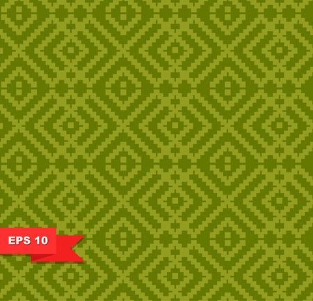 green carpet: Decorative green seamless texture
