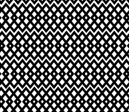 Geometric seamless pattern. Netting structure. Abstract decorative background