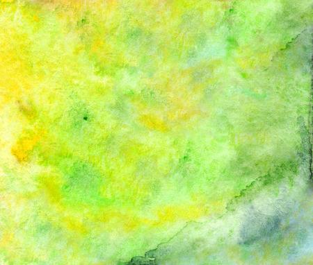 neon wallpaper: Watercolor green yellow neon texture background wallpaper.