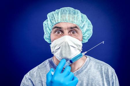 meningococcal: flu shot