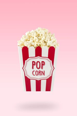 thespian: A big packet of popcorn