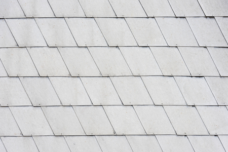 Eternit plates for roof or wall as a background