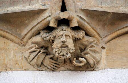 mendicant: Mendicant - shot of a architectural detail