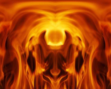 backgroud: explosion - backgroud