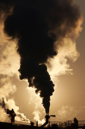 gaseous: emission - gaseous air pollution