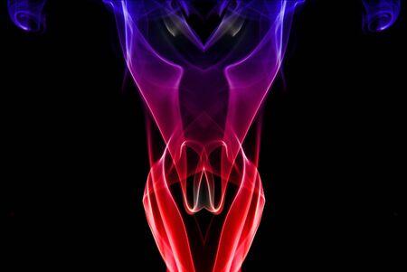 curlicue: phantom