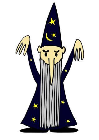 myst: magician