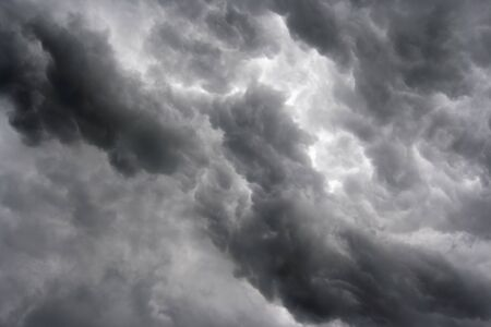 uğursuz: dark ominous clouds - raiyn clouds