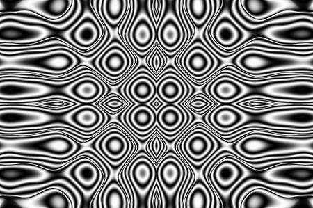 jitter: kaleidoscope