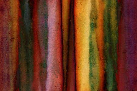 rusty iron - colorfull background Stock Photo - 12741295