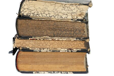 bibliomania: old books