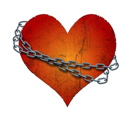 soppy: chained heart