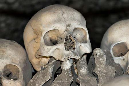 grisly: Sedlec Ossuary, Kutna Hora
