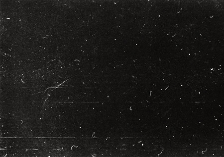 scratches: dust and scratches on old photographic paper
