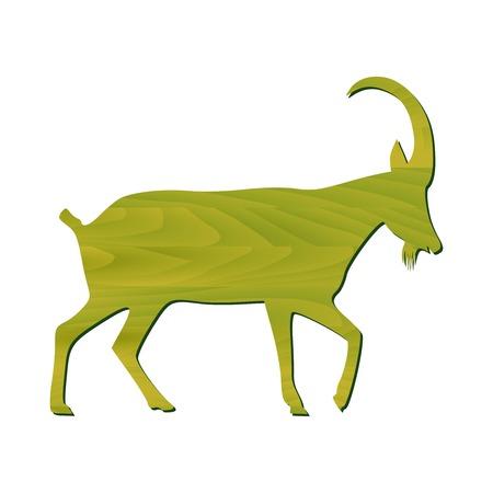 zodiacal sign: A�o Nuevo Chino - Cabra A�o - signo del zodiaco