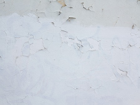 Grunge texture of the old and damaged stucco - plaster