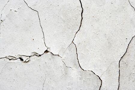 weatherworn: cracked plaster - grunge texture
