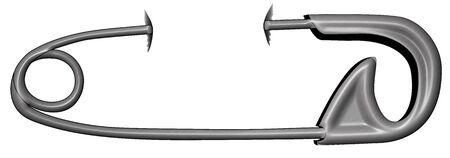 perno de seguridad - la perforación