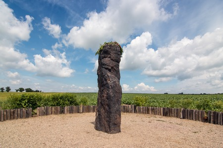 heathen: Menhir Stone Shepherd