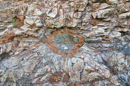 Prodigy: Narodowy Naturalne Landmark - Kamień Słońca - to unikalne formacje geologiczne, które znajduje się w PLA Gór Centralnych Czech około 1 km na południowy wschód od wsi Hnojnice. To naturalne zjawisko pochodzi podczas starożytnych erupcji wulkanicznych. To jest dla mnie