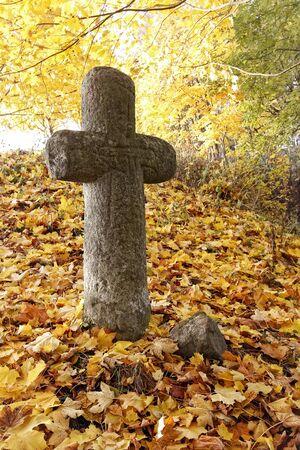 Conciliation cross
