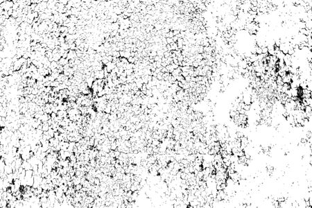 Abstract cracked texture template - easy to create abstract scratched, cracked effects