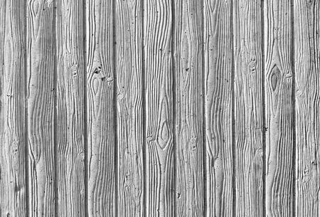 Imprint of wood texture in cast concrete - wood texture Stok Fotoğraf