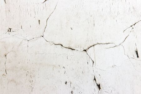 Detail of the fine cracks on the surface - grunge texture