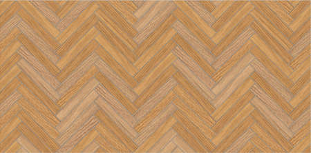 Seamless texture of wood parquet (herringbone). Wall & Floor natural pattern