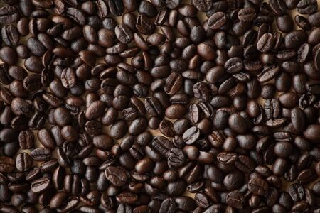 cash crop: Coffee Beans