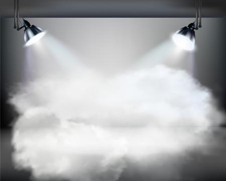 enfumaçado: Fase Smoky - Ilustração