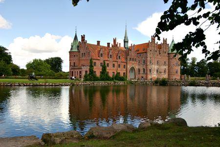 egeskow Castle