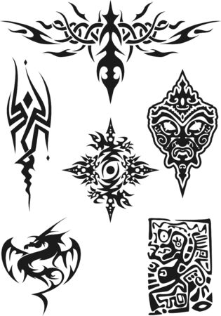 tattoo design photo